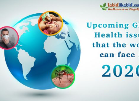 Upcoming Global Health Issues