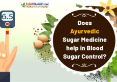 Ayurvedic Sugar Medicine