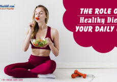 Healthy Diet in your Daily Life