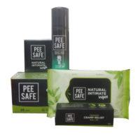 PeeSafe Personal Hygiene Pack