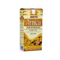 Arnica Montana Hair Oil