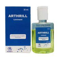 Arthrill Liniment