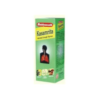 Baidyanath Kasamrita Herbal Syrup 100ml