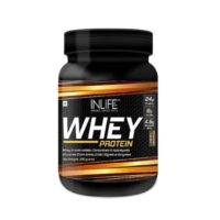 INLIFE Whey Protein Powder blend of Isolate Hydrolysate