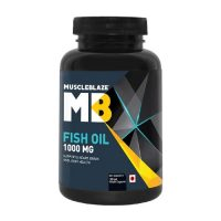 Muscleblaze Fish Oil