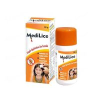 Medi lice Lotion