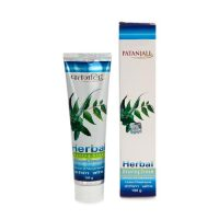 Patanjali Herbal Shaving Cream