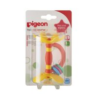 Pigeon Training Teether