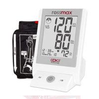 Blood Pressure Monitor Upper ARM (AC701)