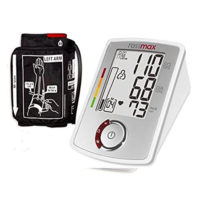 Blood Pressure Monitor Upper Arm (AU941f)