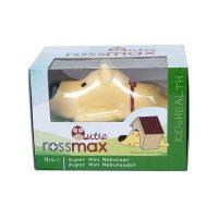 Rossmax Qutie Super Mini Compressor Nebulizer