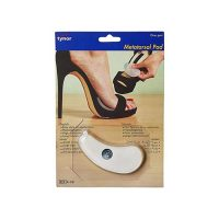 TYNOR K-08 Metatarsal Pad Silicon (Pair)