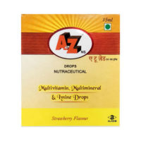 A TO Z NS Oral Drops 15ml