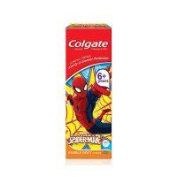 Colgate Kid Spiderman Paste