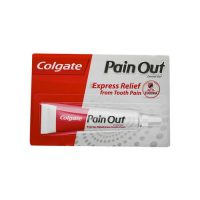 Colgate Pain Out