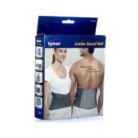 Tynor A 05 Lumbo Sacral Belt