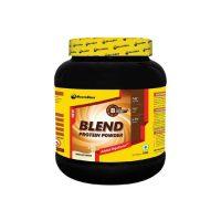 Muscleblaze Blend Protein Powder Vanilla Flavour
