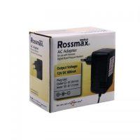 ROSSMAX ADAPTER 12V FOR DIGITAL BLOOD PRESSURE MONITOR