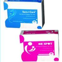 SARA+CARE ONSPOT PREGNANCY TEST STRIP 1