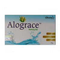 ALOGRACE BATHING BAR 75 GM