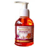 Patanjali Almond Keshar Handwash 175 ML