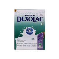 DEXOLAC NO 2 500 GM