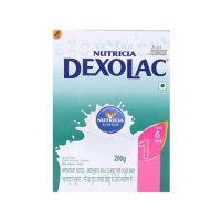 DEXOLAC SMALL 200 GM