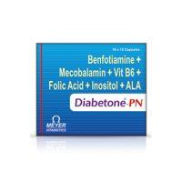 DIABETONE PN CAPSULE