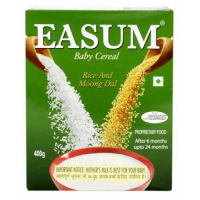 EASUM BABY CEREAL 400 GM 1