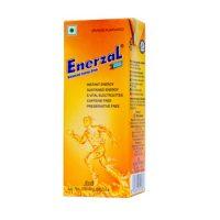 Enerzal Orange Liquid