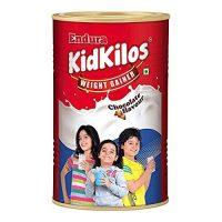 Endura Kidkilos 250 gm Chocolate