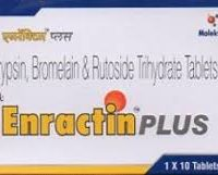 ENRACTIN PLUS TABLET 1