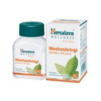 Himalaya Meshashringi Tablet