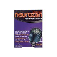 Neurozan Tablet