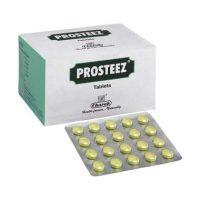 Charak Prosteez Tablet