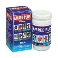 AMREE PLUS GRANULES 100 GM