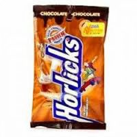 Chocolate Horlicks 80 gm scahte