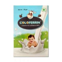 COLOFERRIN POWDER 50 GM