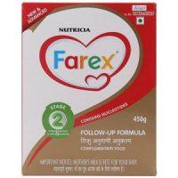 FAREX STAGE-2 FOL POWDER 450 GM REN