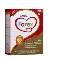 FAREX STAGE-3 FOL POWDER 450 GM REN