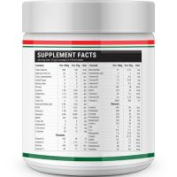 inlife hepstan protein powder facts