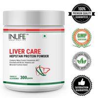 inlife hepstan protein powder