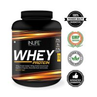 Inlife Whey Protein Powder