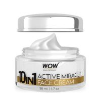 wow 10 in 1 miracle cream