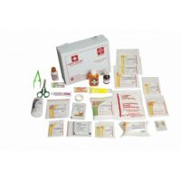 first aid kit sjf p4
