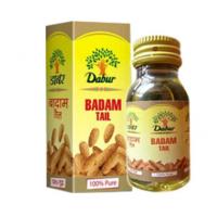 Dabur Badam Oil