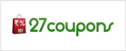 27 Coupons