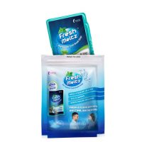 FreshMeltz Oral Hygiene Strips