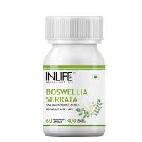Inlife Boswellia Serrata Extract