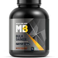 Muscleblaze Bulk Gainer